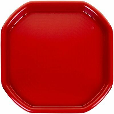 Small Mixing Tray Red Sand Pit Childrens Activity Messy Play Nurseries School • 16.99£