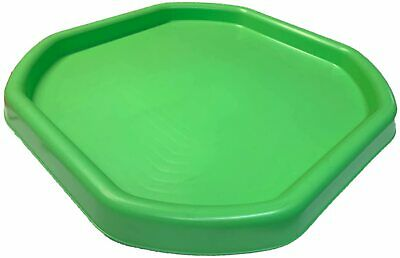 Small Mixing Tray Lime Green Sand Pit Childrens Activity Messy Play Nurseries  • 16.99£