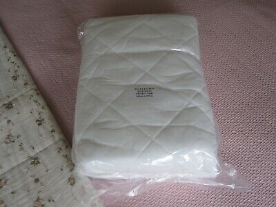 Euro (Ikea Size) Double Fitted Mattress Protector 140 Cm X 200 Cm  • 6.89£