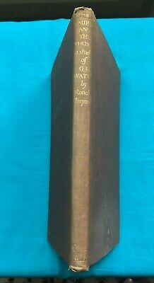£6.50 • Buy The Laurel & The Thorn: A Study Of G. F. Watts, Ronald Chapman,1st Ed. 2nd Imp