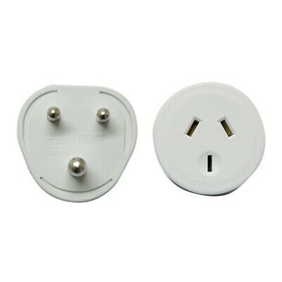 AU33.03 • Buy Jackson Outbound Travel Adaptor India
