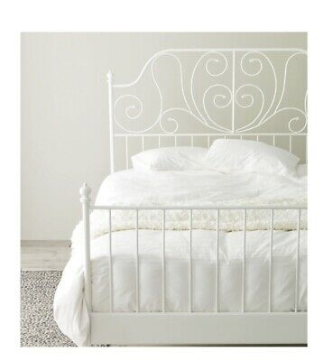 Double Bed Frame • 58£
