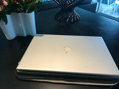 $100 • Buy Macbook Pro17 Model #A1261 Very Good Condition Very Small Dent Near Track Pad