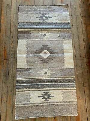 $239.95 • Buy Handwoven Southwest Design Rug; Style 2000-01