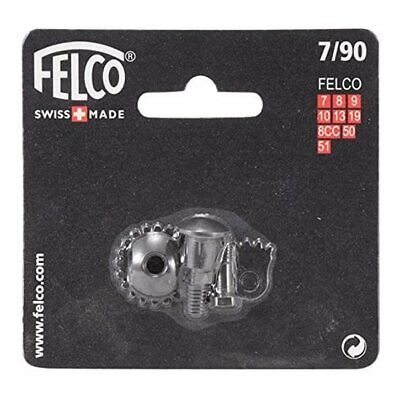 Felco Secateurs - Nut + Bolt Set For Model 7/8/9/10/13 - Genuine Felco Pack • 14.56£