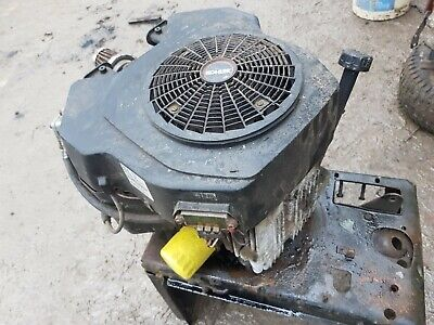 £325 • Buy Kohler 18hp V Twin Ride On Lawn Mower Engine Cv18s Double Cylinder Tractor