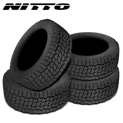 $795 • Buy 265 50 20 Tires Nitto Terra Grappler G2 At All Terrain 265/50/20