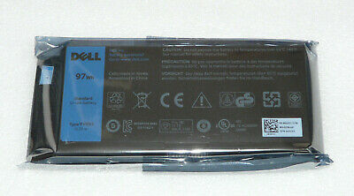 £64.99 • Buy New Dell Precision M4600 M4700 M6600 M6700 Battery Fjj4w Fvwt4 T3nt1 04ghf Fv993