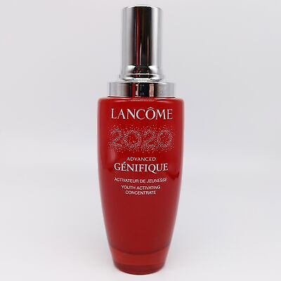 Lancome Advanced Genifique Youth Activating Serum 100ml - NEW Open Box • 92.19£