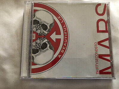 £2.99 • Buy 30 Seconds To Mars A Beautiful Lie CD