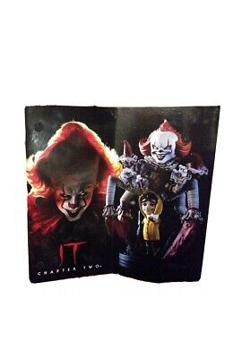 $ CDN112.78 • Buy QMX IT Chapter Two Pennywise Georgie We All Float Q-Fig Max Elite Deluxe