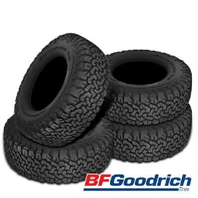 $879.99 • Buy 265 65 17 Tires Bfgoodrich Ko2 At All Terrain 265/65/17 4