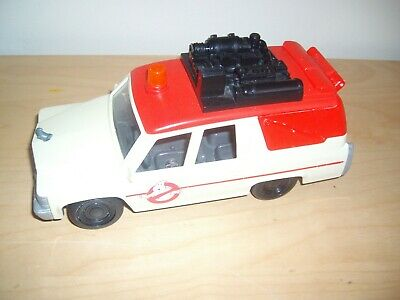 Ghostbusters Toy Car ECTO - 1 Vehicle - Mattel  • 12£
