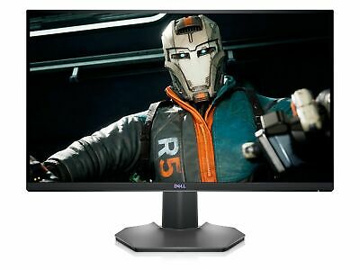 AU603.73 • Buy GENUINE & NEW Dell S2721DGF 27  IPS QHD HDR 165 Hz (DP) LED Gaming Monitor
