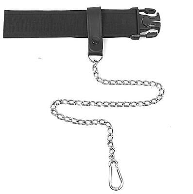 £10.36 • Buy KR8 Prison Security Chain Key Chain Police Security
