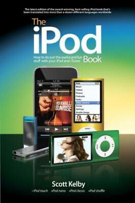 AU41.46 • Buy The IPod Book: How To Do Just The Useful And Fun Stuff With Your IPod And ITunes