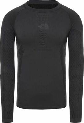 THE NORTH FACE Active T93Y2NMN8 Base Layers Thermal Top Under Shirts Mens New • 48.99£