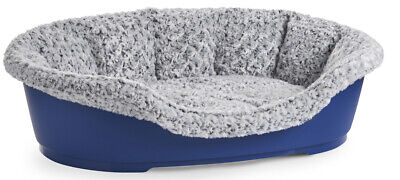 Plastic Dog Beds And Inserts By Do Not Disturb  • 13.93£