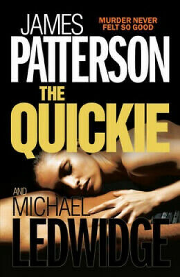 AU69.11 • Buy The Quickie By James Patterson