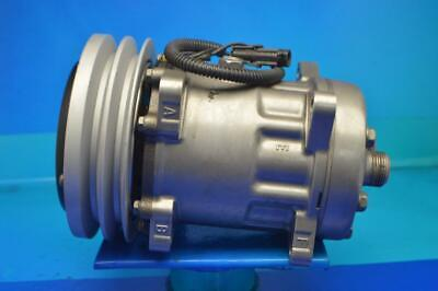 AU176.95 • Buy AC Compressor SD7H15 With Clutch For Sanden 4478, 4609 (1YW) R78551