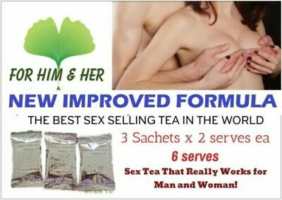 AU32.29 • Buy Best Romantic Sex Tea Valentine's Day Special Gift For HIM HER Girl Wife Husband