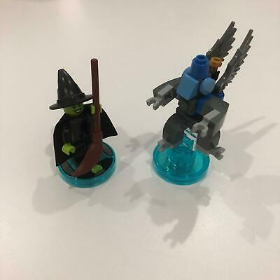 AU29.99 • Buy LEGO Dimensions 71221 | The Wizard Of Oz Fun Pack | Used 100% Complete