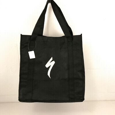 $ CDN20.24 • Buy Specialized Mountain Bikes Bicycles NWT Black Tote Bag Bbx14