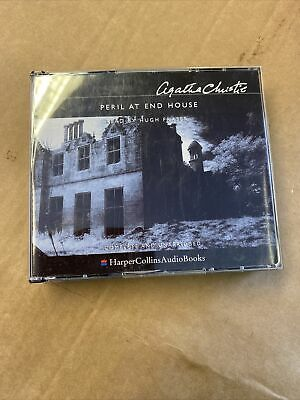 £21 • Buy Peril At End House By Agatha Christie (CD-Audio, 2004)