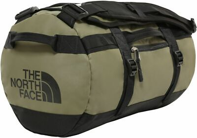 THE NORTH FACE Base Camp Duffel T93ETNN0W Waterproof Travel Bag 31 L Size XS New • 99.99£