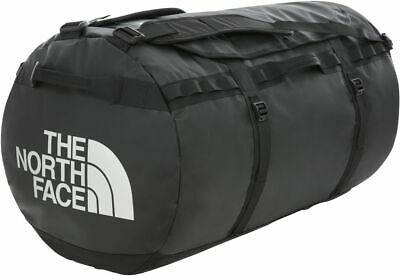 THE NORTH FACE Base Camp Duffel T93ETSJK3 Imperméable Sac Voyage 150L Taille XXL • 153.78£