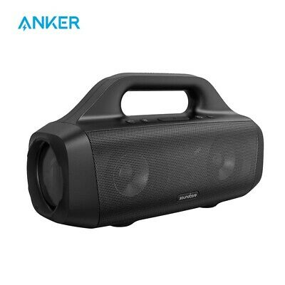 AU160.89 • Buy Anker Soundcore Motion Boom Outdoor Speaker  IPX7 Waterproof, 24H Playtime