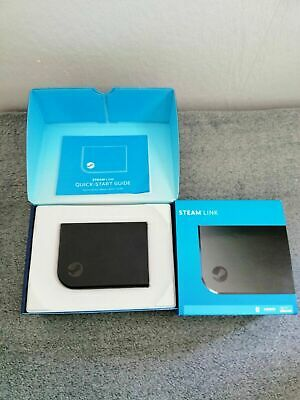 $ CDN106.70 • Buy Valve Steam Link USED PC Game Streaming GeForce Now READY Rare 1003 Model