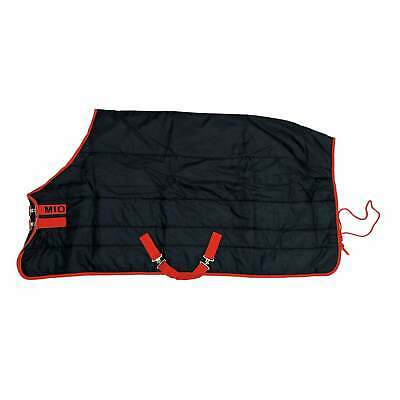 £45.95 • Buy Mio Insulator 150g Stable Horse Rug - Stable Rug - No Neck