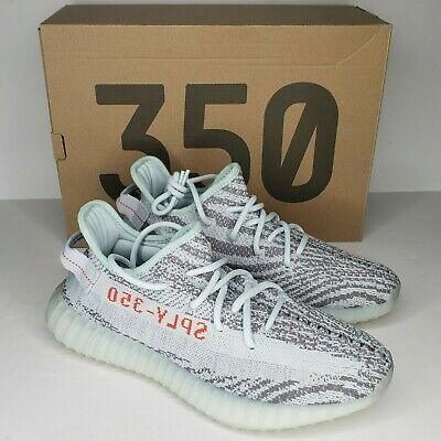 $ CDN590.09 • Buy Yeezy Boost 350 V2 Blue Tint, Size 9 - 100% Authentic