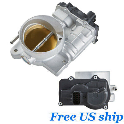 $69.85 • Buy Throttle Body For Chevy Express Silverado GMC Savana 1500 5.3L 6.0L V8 #12679525
