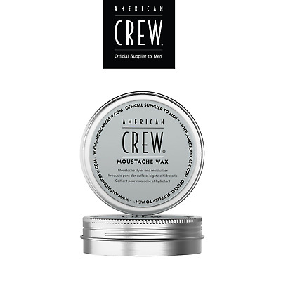 American Crew Mustache Wax Strong Hold 15 G • 12.77£