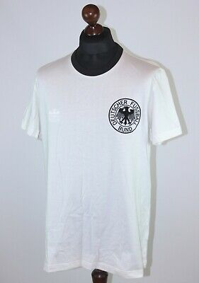 Retro Germany National Team Home Football Shirt Adidas Size XL BNWT • 34.99£