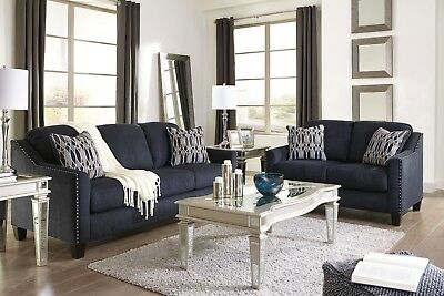 $925 • Buy Ashley Furniture Creeal Heights Sofa And Loveseat Living Room Set
