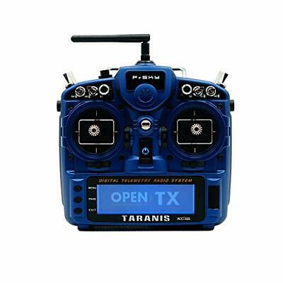 AU553.02 • Buy  Taranis X9D Plus SE 2019 Transmitters 24 Channels With The Midnight Blue