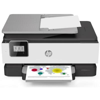 AU185.80 • Buy HP OfficeJet 8010 All-in-One Printer With Copy, Scan And Duplex Print. WiFi Only