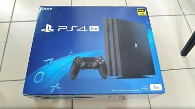 AU360 • Buy Sony Playstation PS4 PRO + 2 Controllers And 2 Games