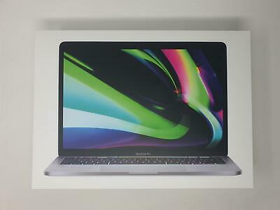 Apple MacBook Pro (2020) Apple M1 16GB RAM 256GB SSD 13.3  Laptop Space Grey • 1,349.99£