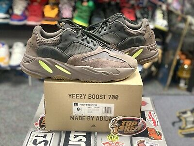 $ CDN378.78 • Buy Adidas Yeezy 700 Mauve Size 9.5 Vintage Vtg Authentic Rare 	Kanye West Vnds