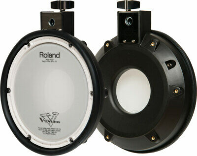 AU189 • Buy Roland PDX-8 BRAND NEW Dual Zone MESH Electronic V Drum.