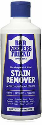 £5.17 • Buy Bar Keepers Friend Multi Surface Household Cleaner & Stain Remover Powder 250g