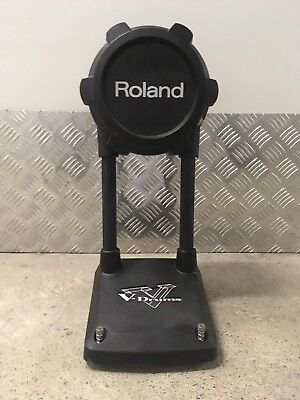 AU185 • Buy Roland KD-9 Electronic V Drum Bass Drum Trigger AS NEW.