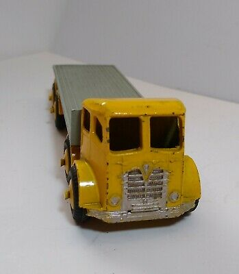 £29 • Buy Dinky Toys? NO Morestone Foden 8 Wheeled Truck RARE