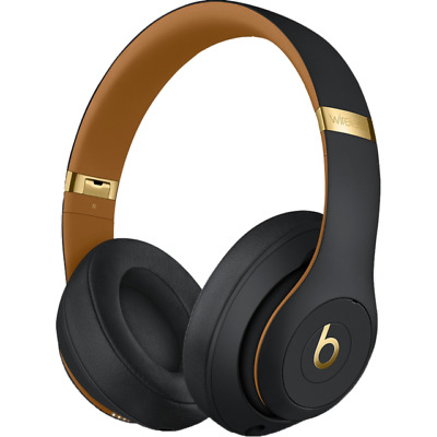 Beats By Dr. Dre Studio3 Wireless Noise Cancelling Over-Ear Headphones -... • 150£