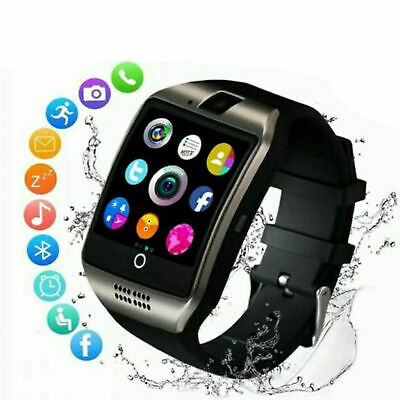 AU22.45 • Buy Smart Watch Women Men For IPhone Apple Samsung Android And Bluetooth