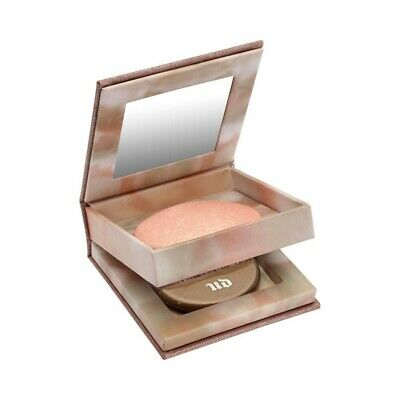 NIB Urban Decay Naked Illuminated Shimmering Powder For Face & Body AURA W/Brush • 38.74£